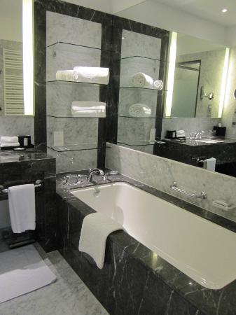 BathroomPicture of The RitzCarlton Vienna ViennaTripAdvisor