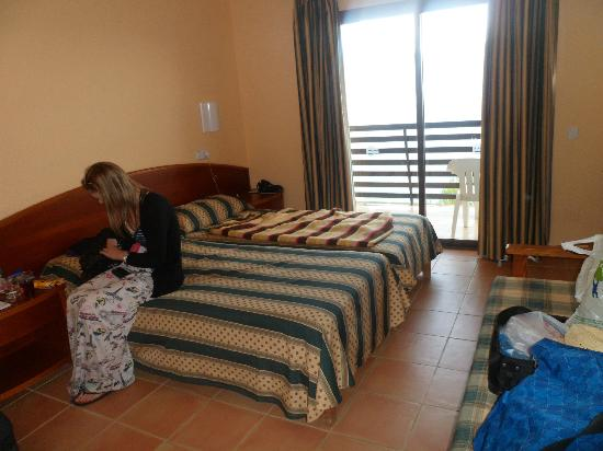Alua Palmanova Bay (ex Intertur): Our room