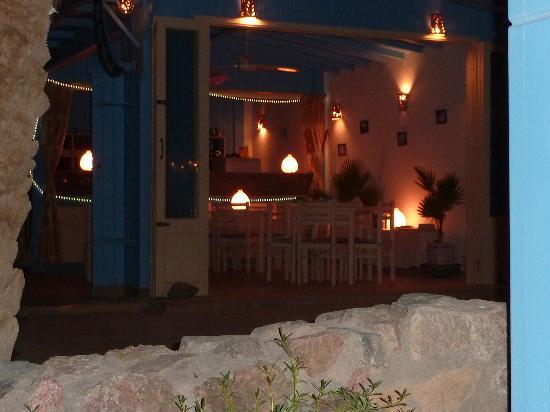 El Primo Hotel Dahab: Stil spricht für sich