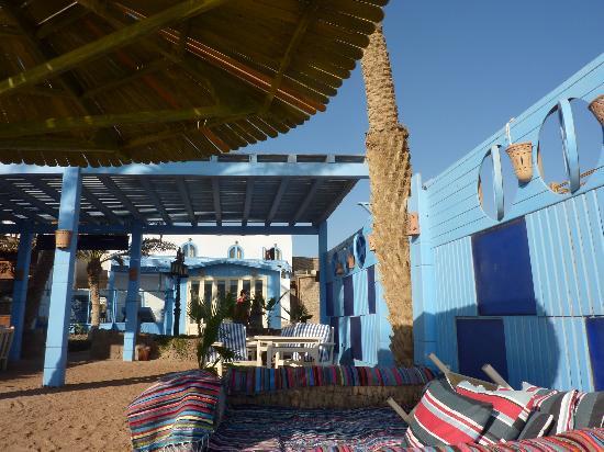 El Primo Hotel Dahab: Wohlfühloase