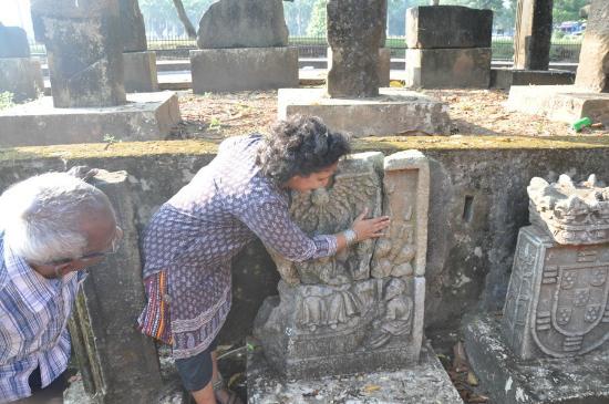 Cholta Cholta: Old Goa Walk