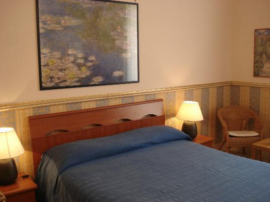 La Bella Giuliana Bed and Breakfast : Camera Monet