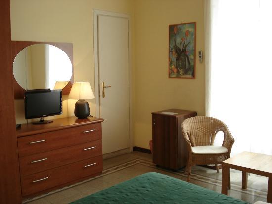 La Bella Giuliana Bed and Breakfast : Camera Van Gogh