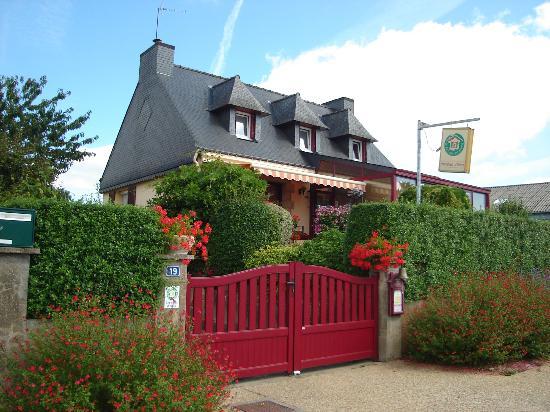 Les Chambres De La Vallée Du Blavet : Notre maison d'hôtes