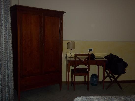 Camera Matrimoniale Le Colline