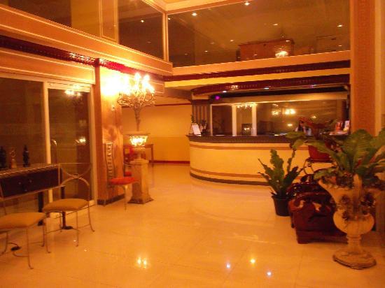 烏諾飯店照片