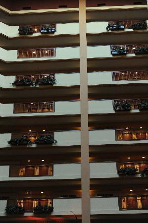 莫非斯堡 - SE 納什維爾大使套房飯店照片