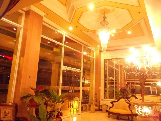 Hotel Uno: wow...