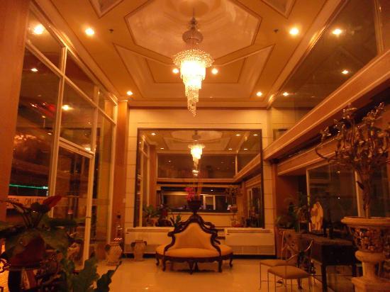Hotel Uno: nice...