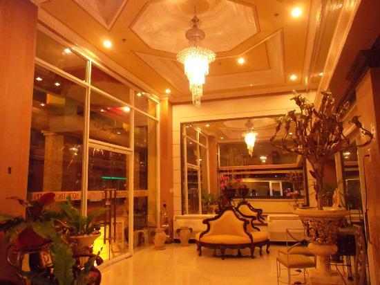 Hotel Uno: nice hotel...