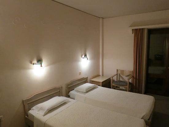 波拉斯科斯酒店照片