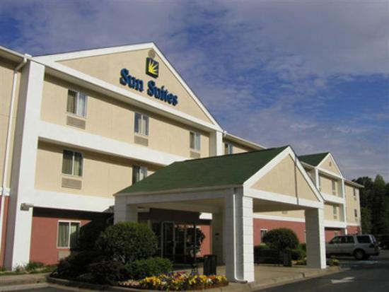 Quality Inn Gwinnett Place Mall Atlanta Duluth Hotel