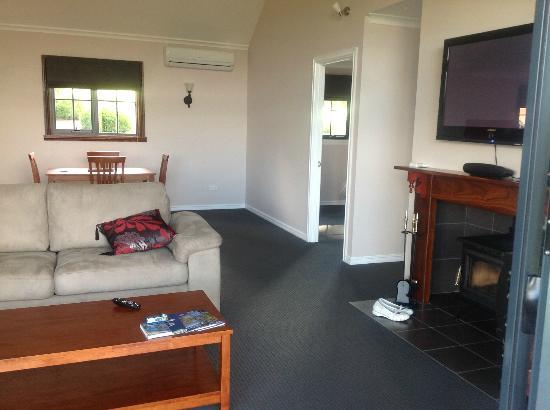view from balcony picture of scarlet woods chalets pemberton rh tripadvisor com au