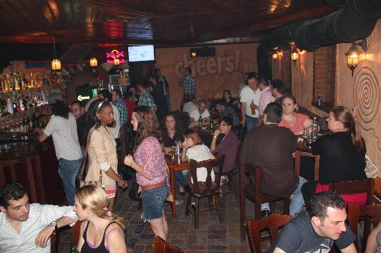 Cheers Pub Yerevan Restaurant Reviews Amp Photos Tripadvisor