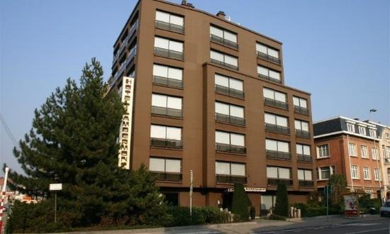 호텔 322 램버몬트