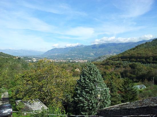 Panoramica foto di i giardini di marzo sant 39 agata de for I giardini di marzo