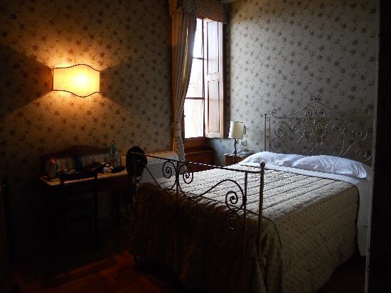 Hotel Loggiato dei Serviti: Room 14