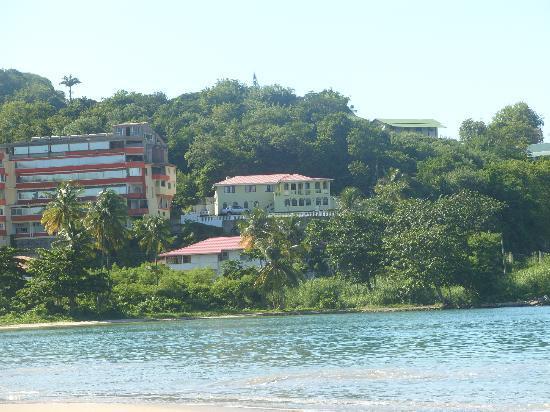 Casa Del Vega St. Lucia