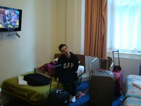 Caring Hotel : Suite
