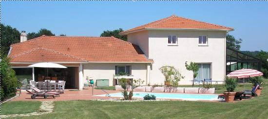 Villa Monsegur