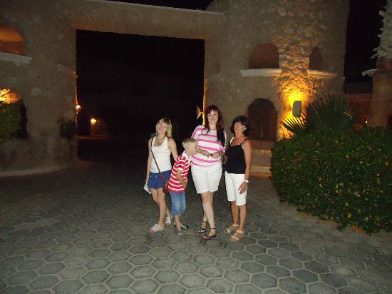 Citadel Azur Resort: у 6 го кор.