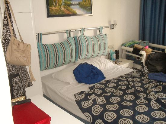 Turihan Hotel: Room