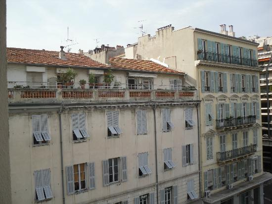 Hotel de Flore by HappyCulture: View From Room