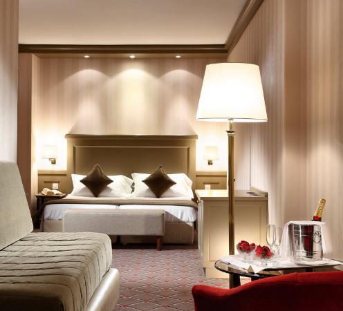 Photo of Hotel de la Paix Lugano