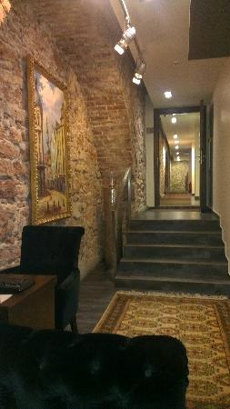 Old City Boutique Hotel: waoo