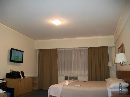 Aspen Suites Hotel: Quarto 