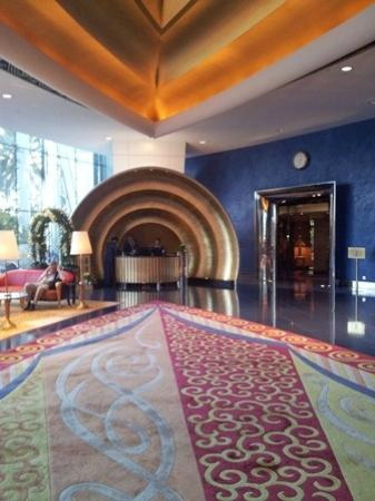 Burj al arab royal suite booking