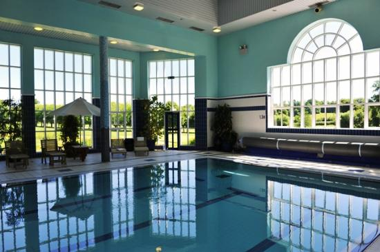 Dundrum House Hotel Golf And Leisure Resort
