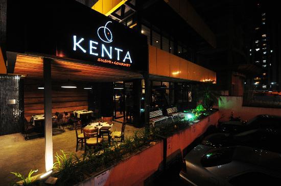 Kenta Sushi Gourmet