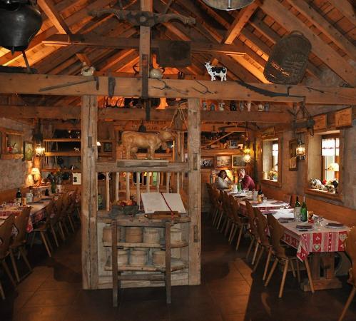 Reviews Of Plateau Restaurant
