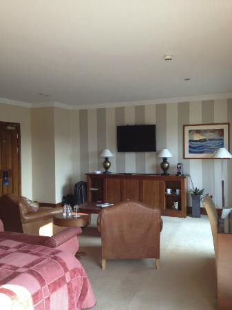 Radisson Blu Hotel & Spa, Galway: Executive Room