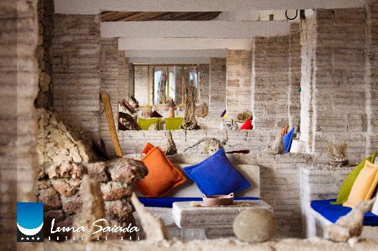 薩爾露娜薩拉達酒店照片