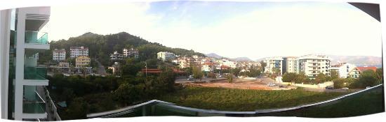 Casa De Maris Spa & Resort Hotel: view