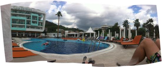 Casa De Maris Spa & Resort Hotel: pool