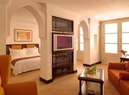 Radisson Blu Hotel, Riyadh: Guest Room Suite
