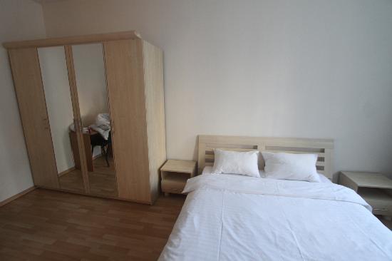 Kievrent Apartments: Квартира на Рейтарской 26/14