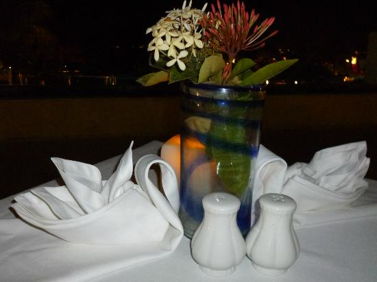 Beloved Playa Mujeres: Private Dinner