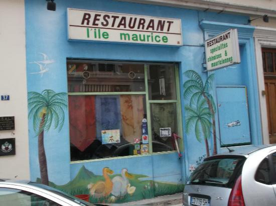Restaurant l 39 ile maurice grenoble restaurant reviews phone number am - S installer al ile maurice ...