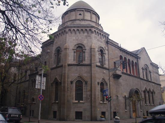 Kovalevskiy House