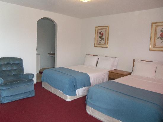 Super 54 Inn: Room#4 Dreamroom