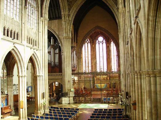 All Saints Church Leamington Spa Tripadvisor