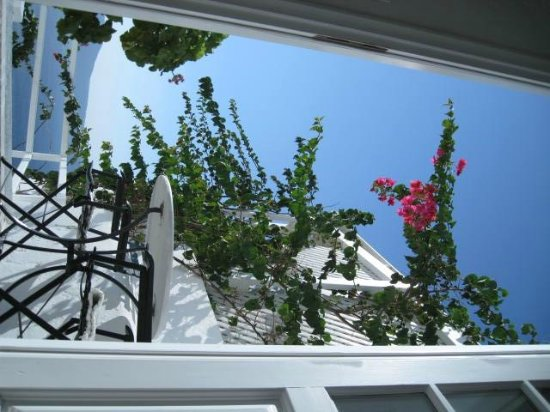 Porto Fira Suites : a lovely place - so quaint, so nice!