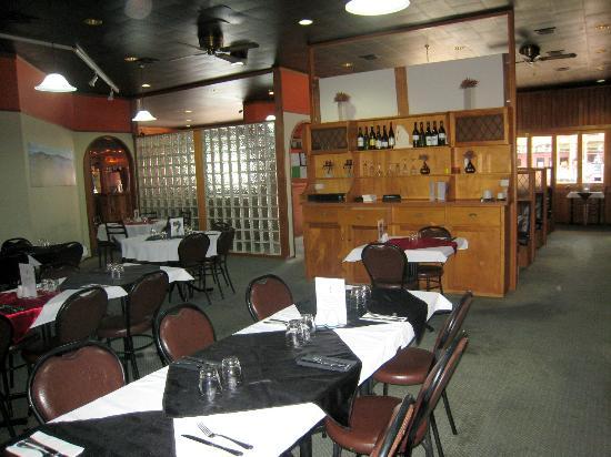 gastronomics: inside