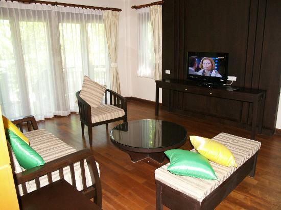 Aonang Phu Petra Resort, Krabi: Suite