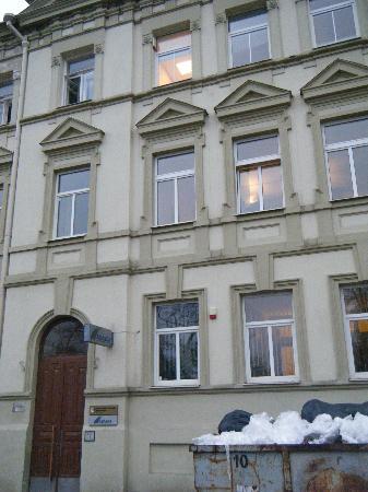 Vilnius Boutique Apartments