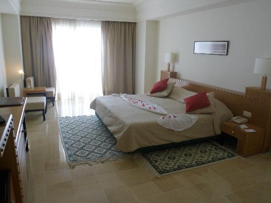 Hotel Laico Hammamet: Suite - ML